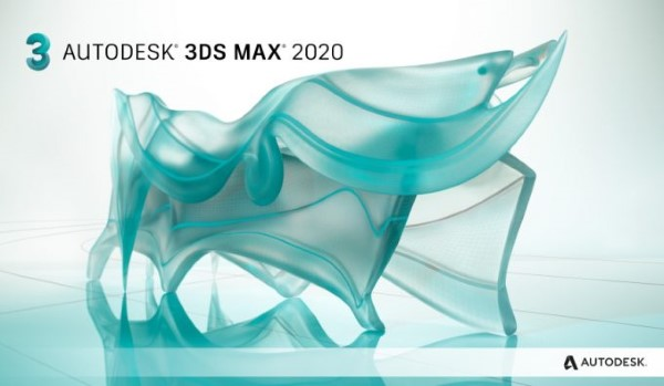 Autodesk 3ds Max Serial Number 2021