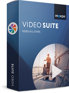 Movavi Video Suite 21.1.0 Full Activation Key
