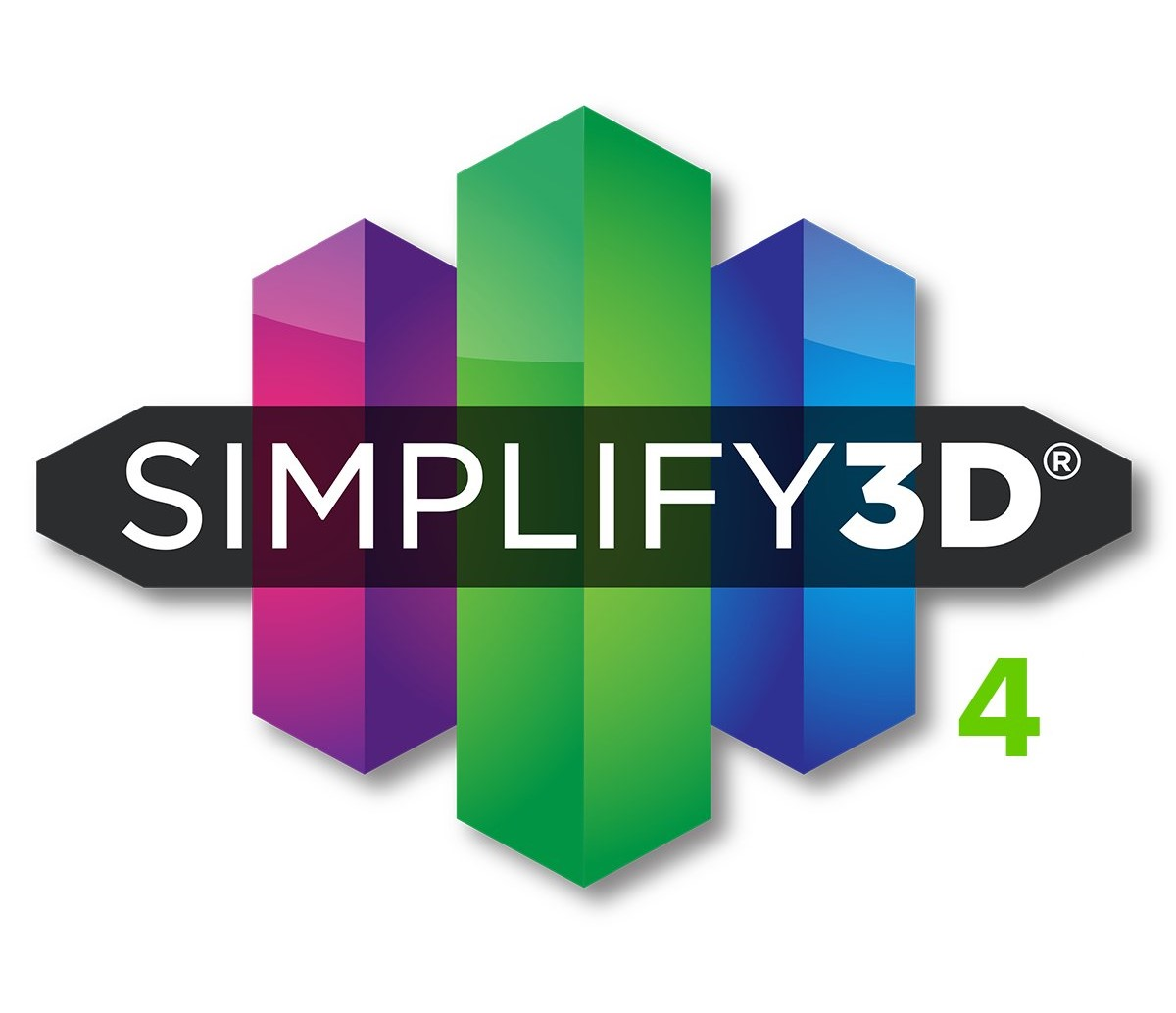Simplify3D 4.1.2 With Crack