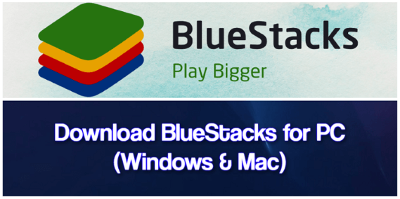 BlueStacks App Player 4.260.0.1032 Pre-Activated