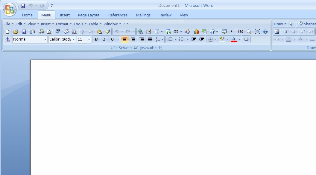 Microsoft Office 2007 With Activator