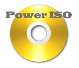 PowerISO 7.8 With Crack Download