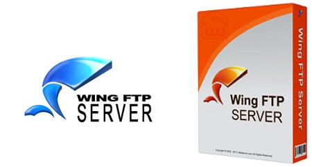 Wing FTP Server 6.4.9 With Crack