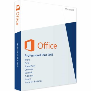 Microsoft Office Professional 2013 Activation Key