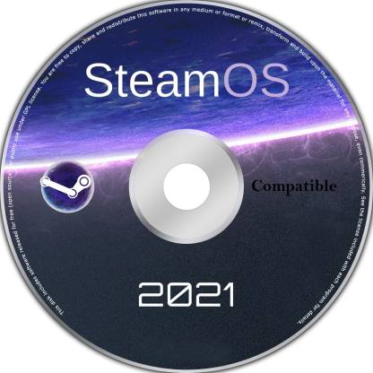 SteamOS 2021 Free Download
