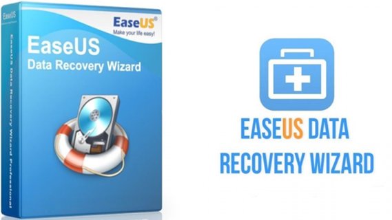 EASEUS Data Recovery Wizard 14.2.0 Full Crack