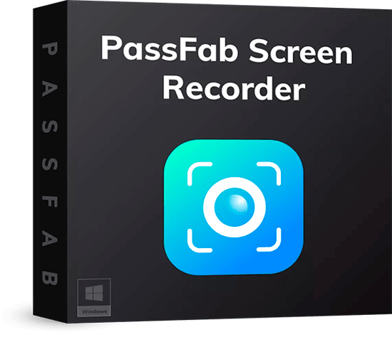 PassFab Screen Recorder 1.2.0.11 with Crack